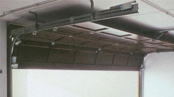 Porte garage Torino